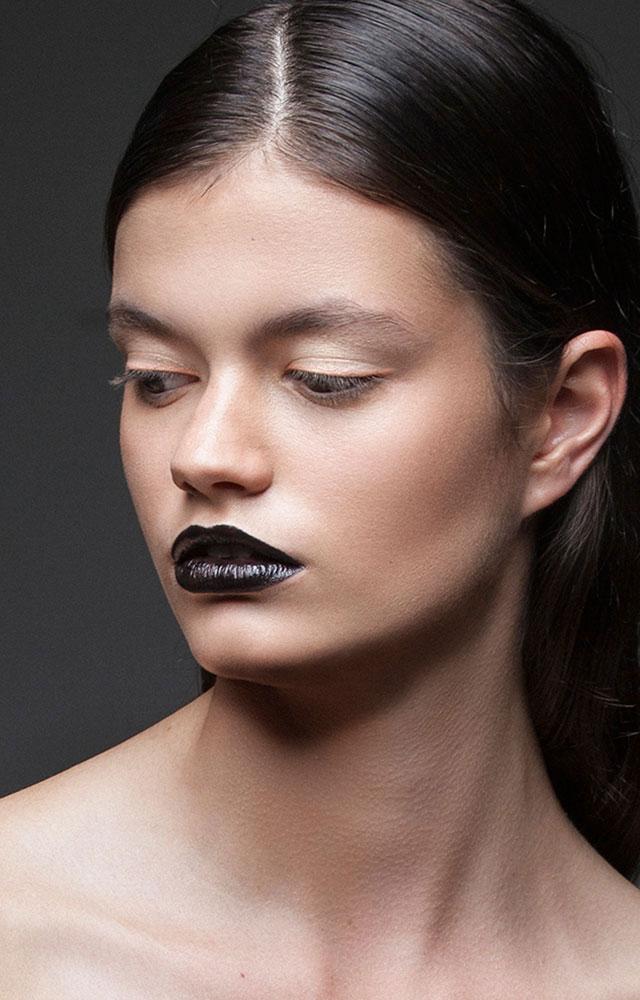 Inga Hewett Beauty Makeup