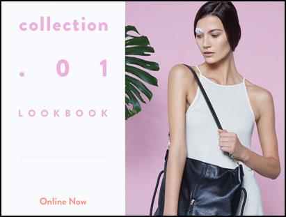 Lookbook SS16